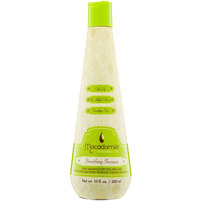 Macadamia Natural Oil Conditioner Review