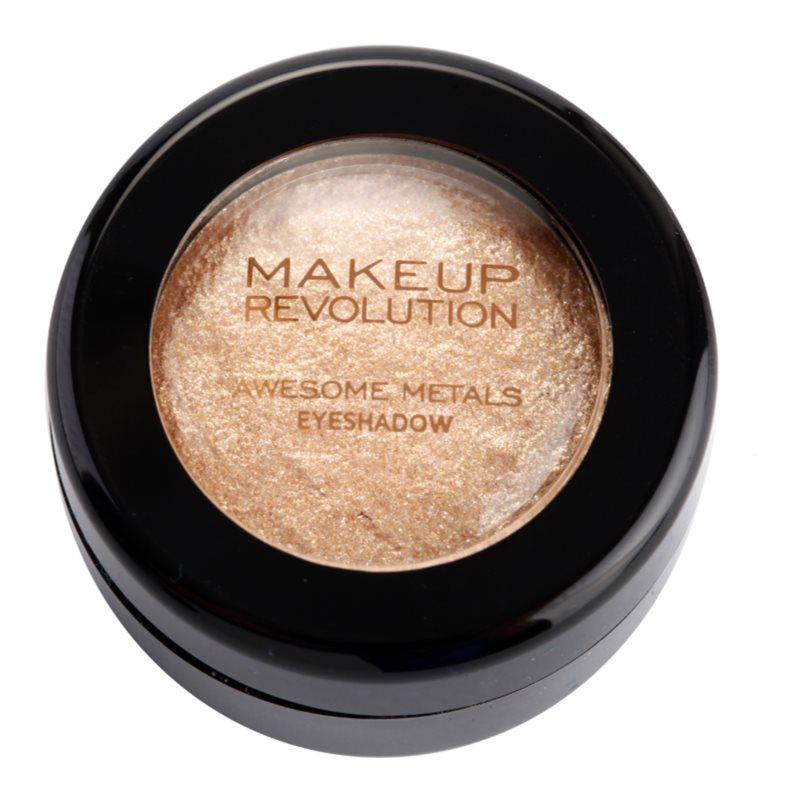 Makeup revolution bg