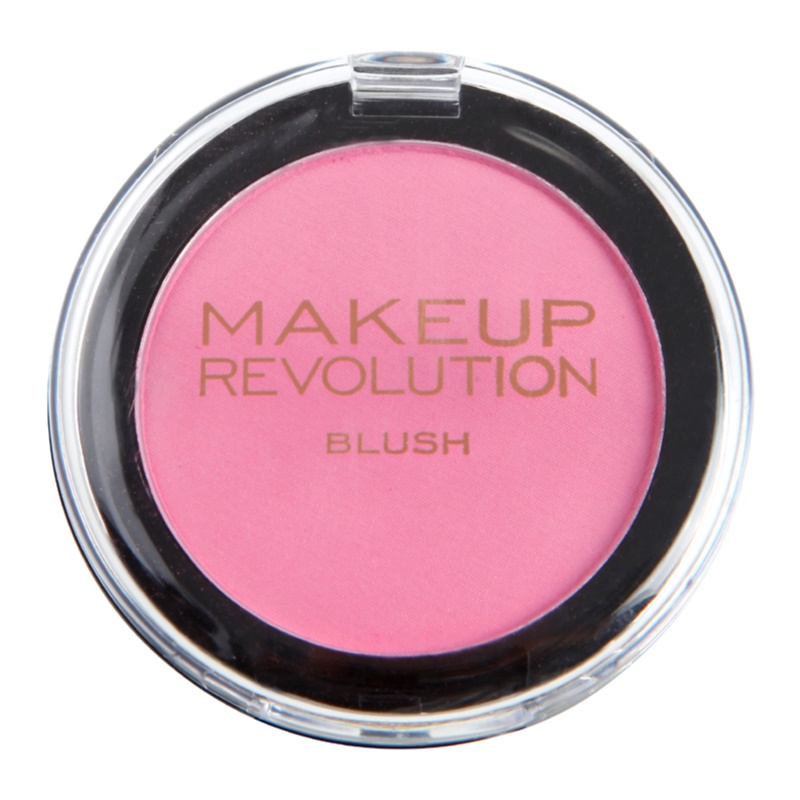 Makeup revolution jobs