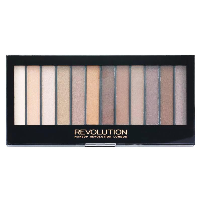 makeup revolution essential shimmers palette mit. Black Bedroom Furniture Sets. Home Design Ideas