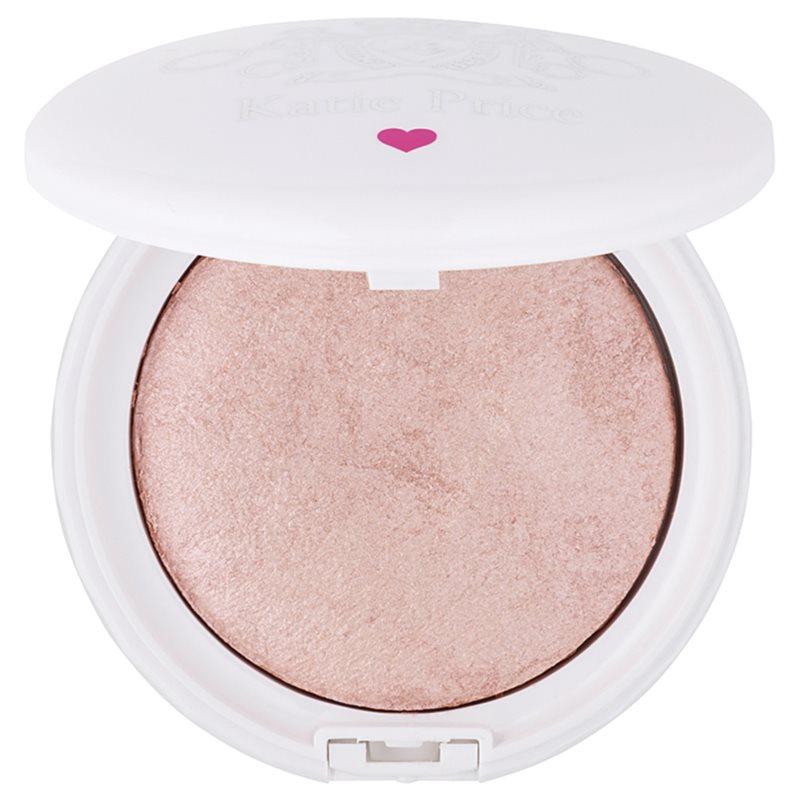 Makeup revolution katie price