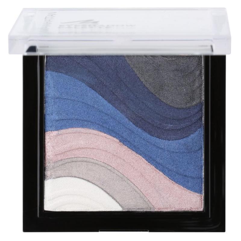 manhattan eyeshadow palette lidschatten. Black Bedroom Furniture Sets. Home Design Ideas