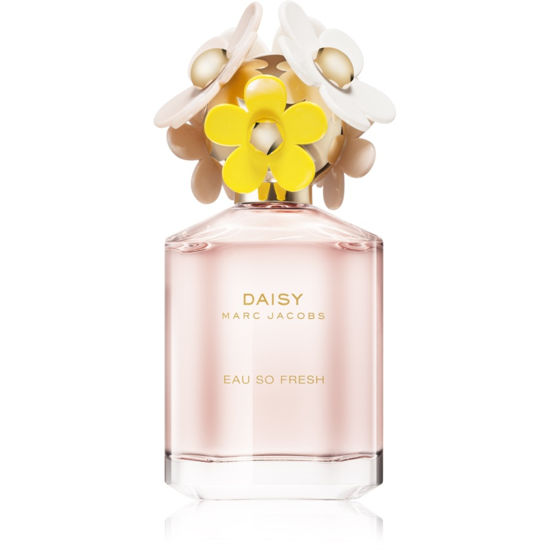marc jacobs daisy eau so fresh eau de toilette for women. Black Bedroom Furniture Sets. Home Design Ideas
