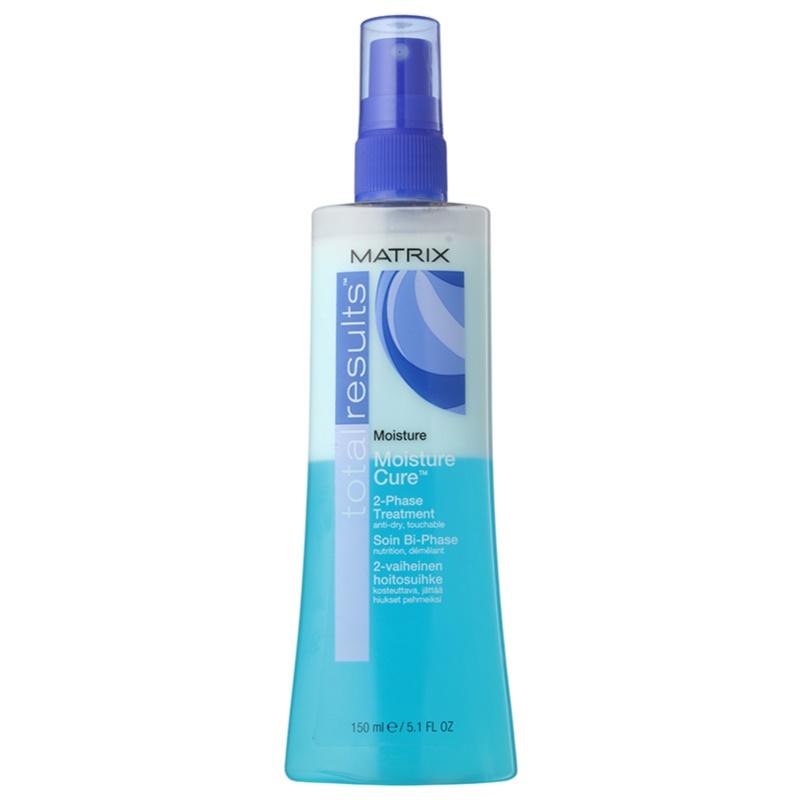 Curar los cabellos enfermos