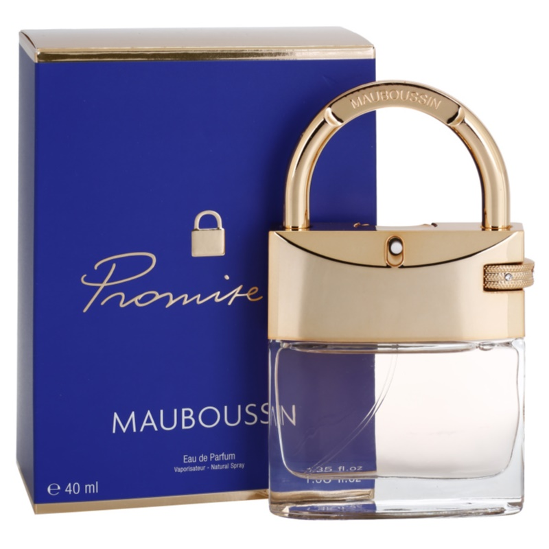 mauboussin promise me eau de parfum pour femme 90 ml. Black Bedroom Furniture Sets. Home Design Ideas