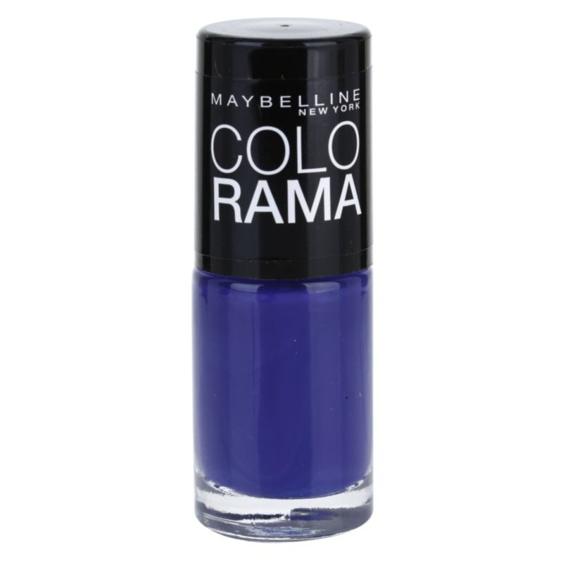 MAYBELLINE COLORAMA esmalte de uñas | notino.es