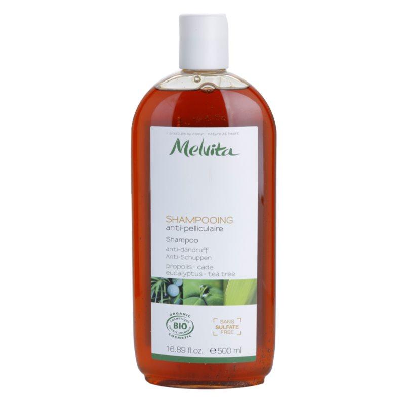 melvita hair shampoo gegen schuppen. Black Bedroom Furniture Sets. Home Design Ideas