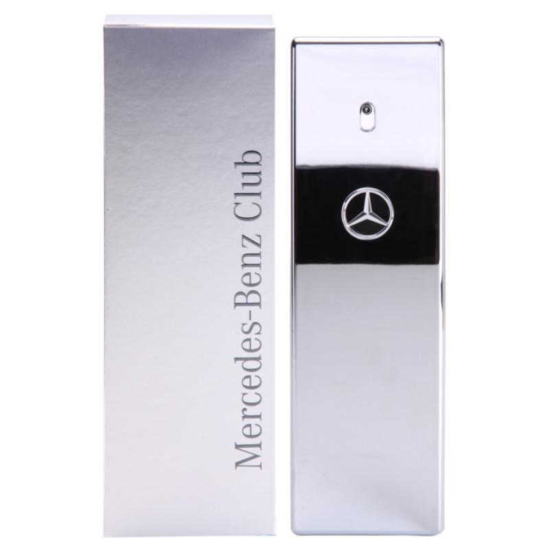 Mercedes benz club eau de toilette pour homme 100 ml for Mercedes benz club eau de toilette