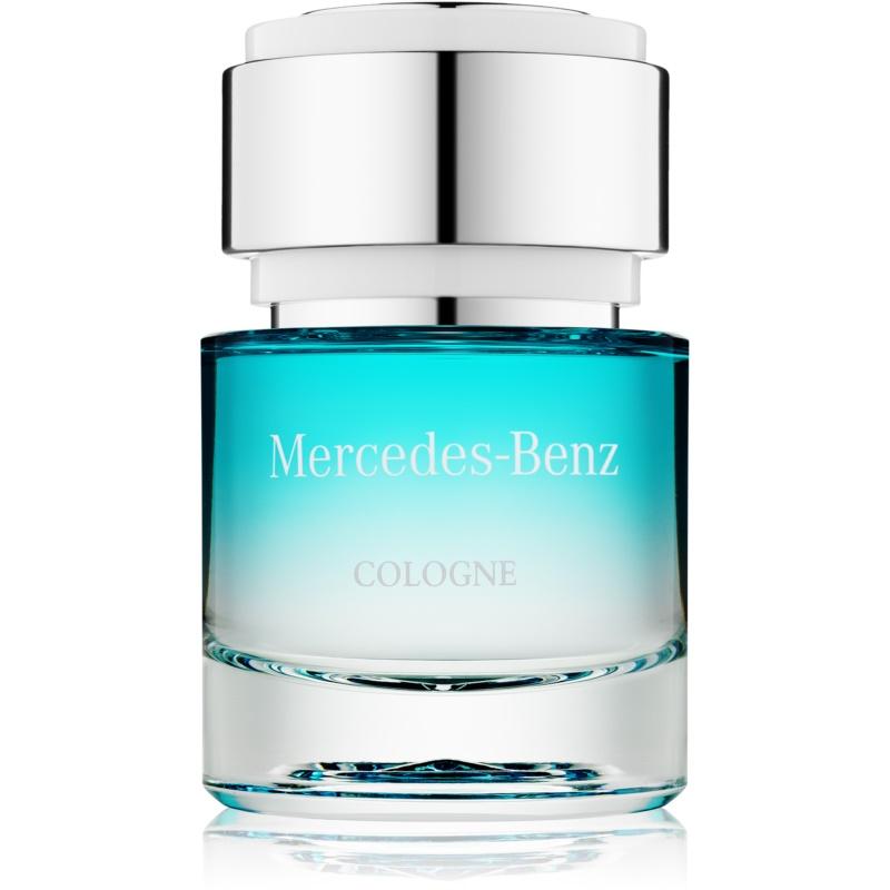 Mercedes benz for men cologne eau de toilette for men 120 for Mercedes benz cologne review