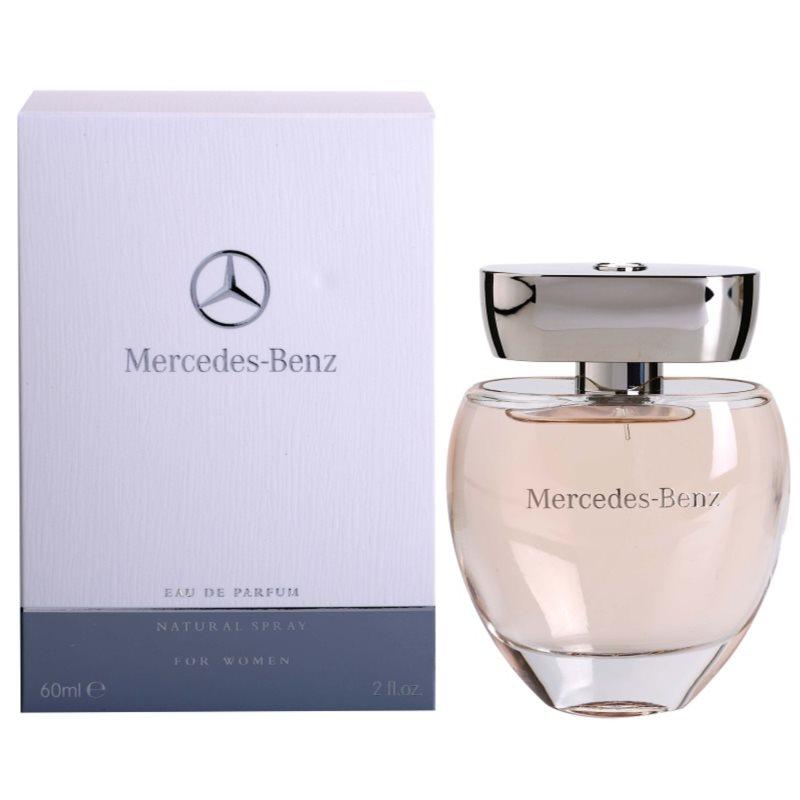 mercedes benz mercedes benz for her eau de parfum para. Black Bedroom Furniture Sets. Home Design Ideas