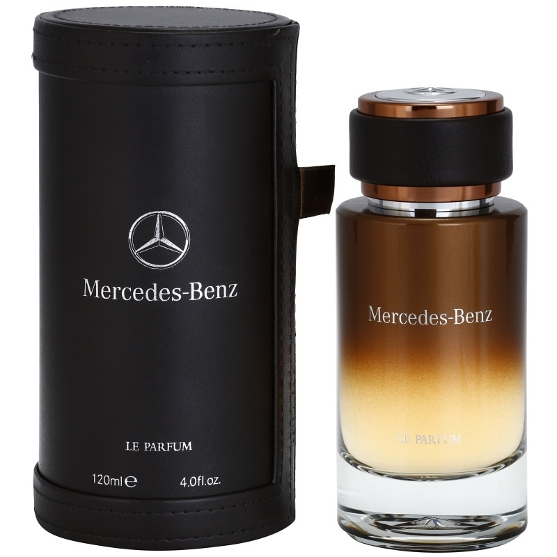 mercedes benz mercedes benz le parfum eau de parfum pour homme 120 ml. Black Bedroom Furniture Sets. Home Design Ideas