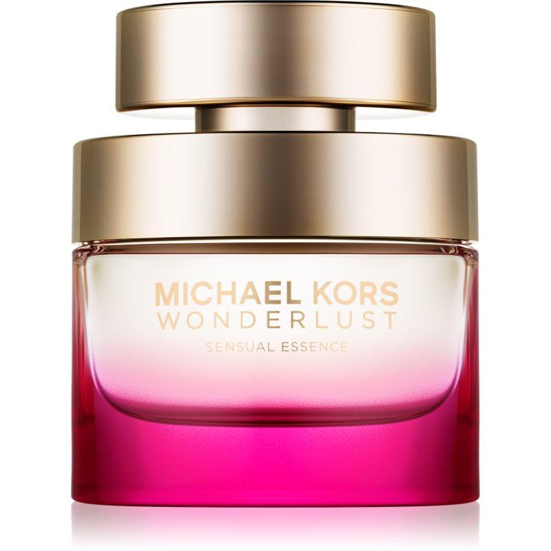 michael kors wonderlust sensual essence eau de parfum f r damen 100 ml. Black Bedroom Furniture Sets. Home Design Ideas