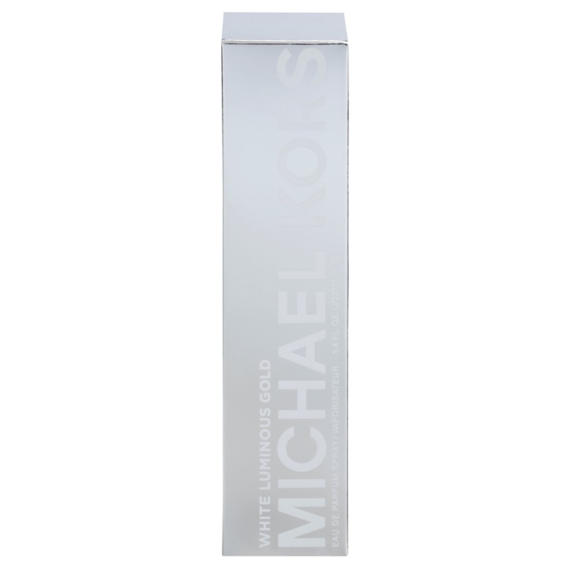 michael kors white luminous gold eau de parfum f r damen 100 ml. Black Bedroom Furniture Sets. Home Design Ideas