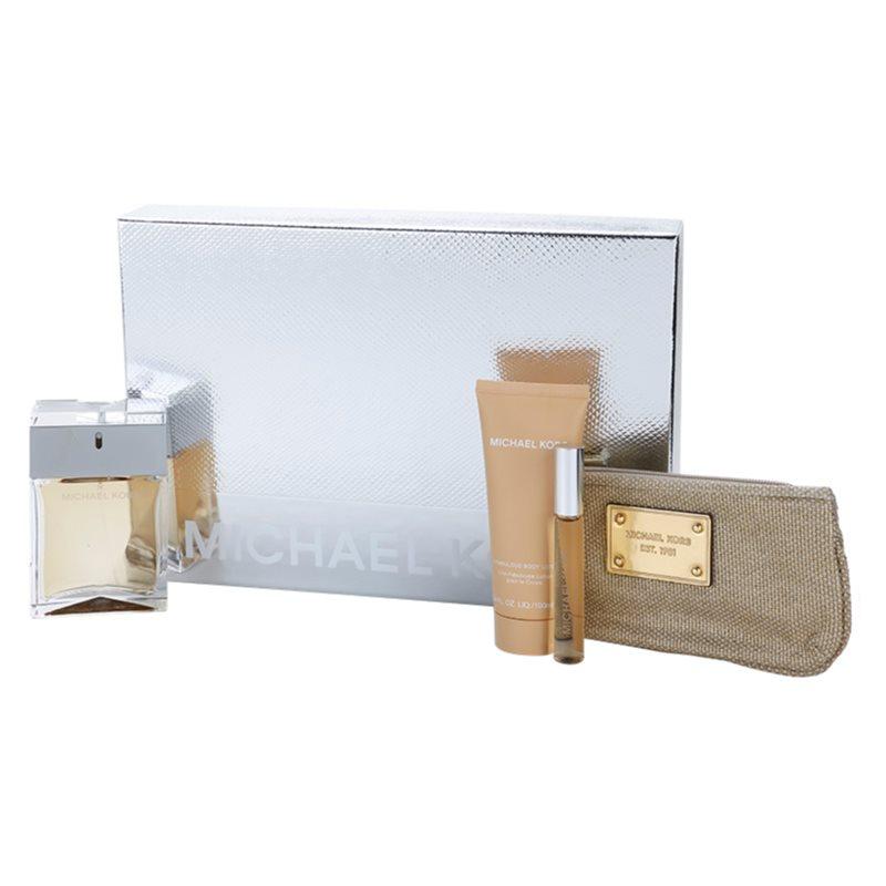 michael kors michael kors geschenkset i. Black Bedroom Furniture Sets. Home Design Ideas