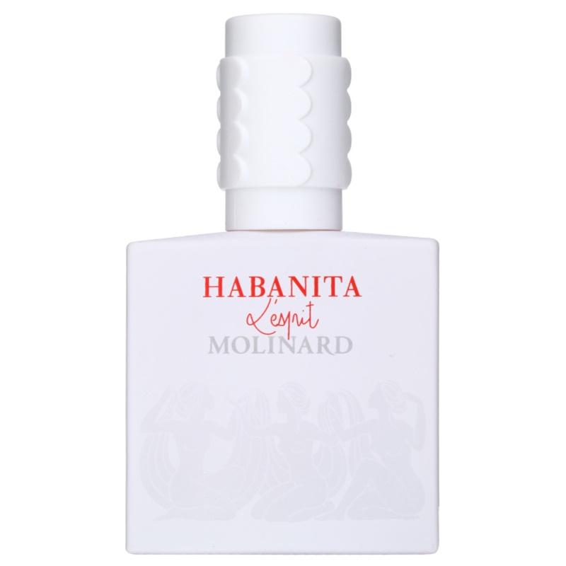 molinard habanita habanita l 39 esprit eau de parfum para mujer 75 ml. Black Bedroom Furniture Sets. Home Design Ideas