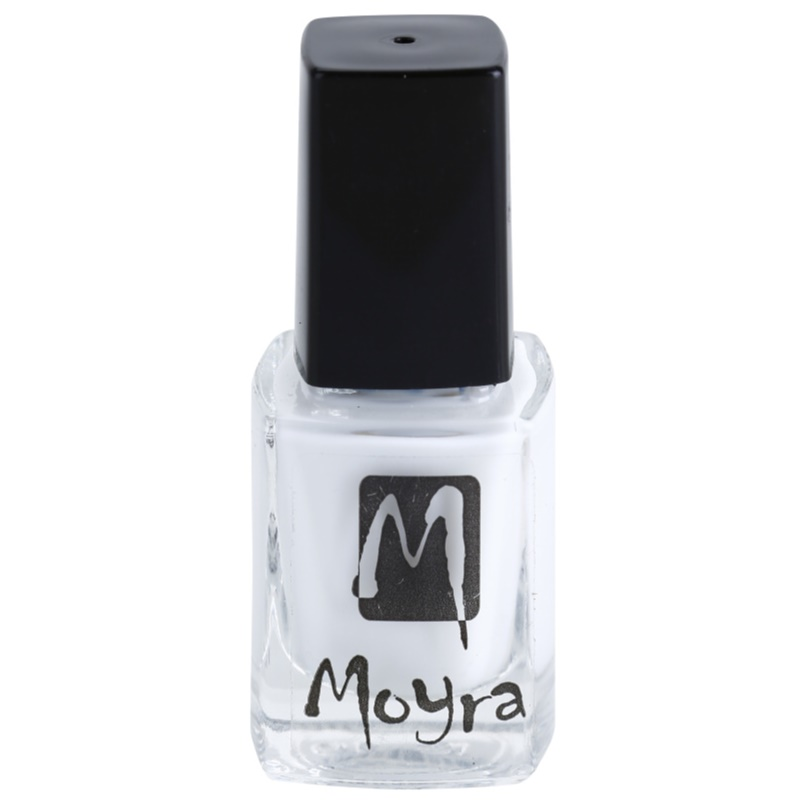 Moyra Nails Nail Art Foil Adhesive Notino