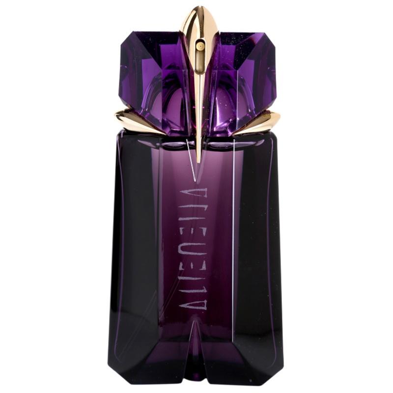 mugler alien eau de parfum pentru femei 60 ml. Black Bedroom Furniture Sets. Home Design Ideas