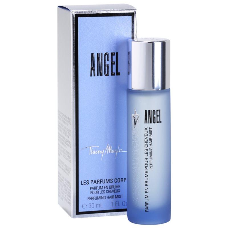 Mugler Angel, profumo per capelli per donna 30 ml   notino.it