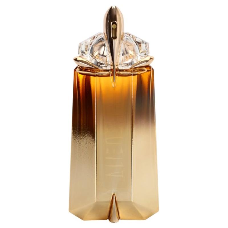 mugler alien oud majestueux eau de parfum f r damen 90 ml. Black Bedroom Furniture Sets. Home Design Ideas