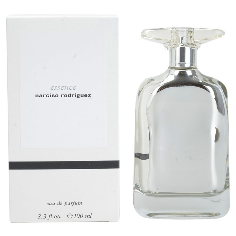narciso rodriguez essence eau de parfum pour femme 100 ml. Black Bedroom Furniture Sets. Home Design Ideas
