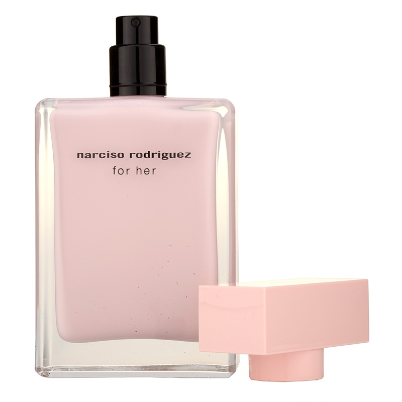 narciso rodriguez for her woda perfumowana dla kobiet 30 ml. Black Bedroom Furniture Sets. Home Design Ideas