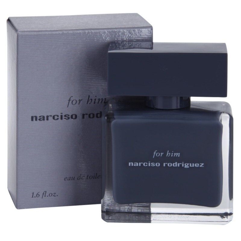 narciso rodriguez for him eau de toilette f r herren 100 ml. Black Bedroom Furniture Sets. Home Design Ideas