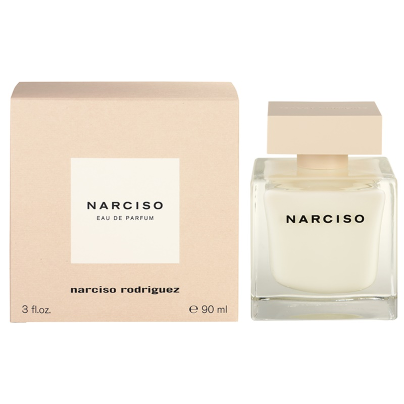 narciso rodriguez narciso eau de parfum pentru femei 90 ml. Black Bedroom Furniture Sets. Home Design Ideas