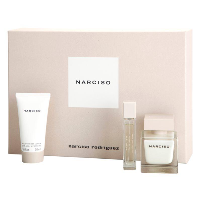 Narciso Rodriguez Narciso, Gift Set V.   notino.co.uk