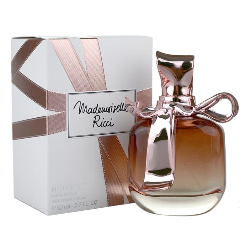 nina ricci mademoiselle ricci eau de parfum pentru femei 80 ml. Black Bedroom Furniture Sets. Home Design Ideas