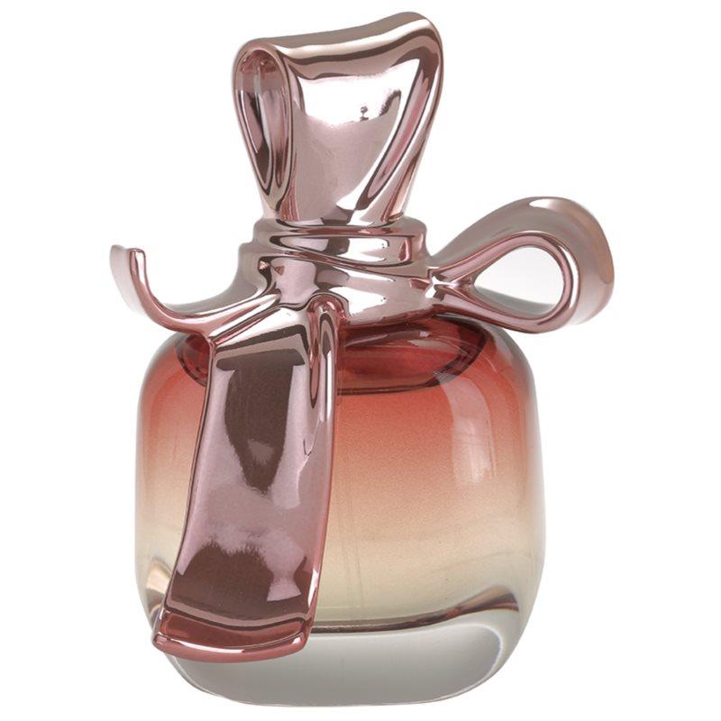 Nina Ricci Mademoiselle Ricci, eau de parfum pour femme 80 ...