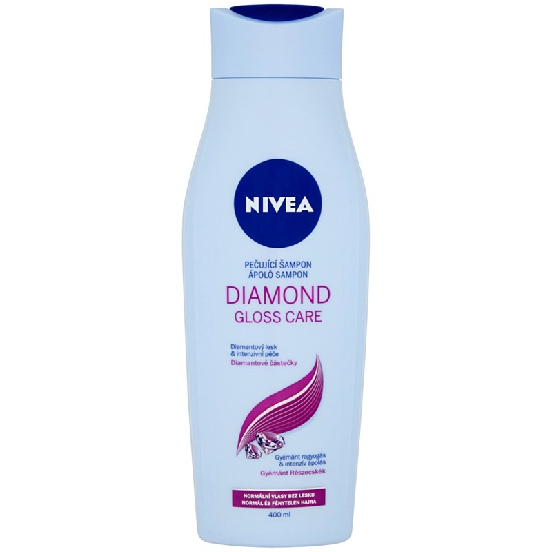 hair styling products for hair nivea gloss shampoo for fatigue hair without gloss 5770