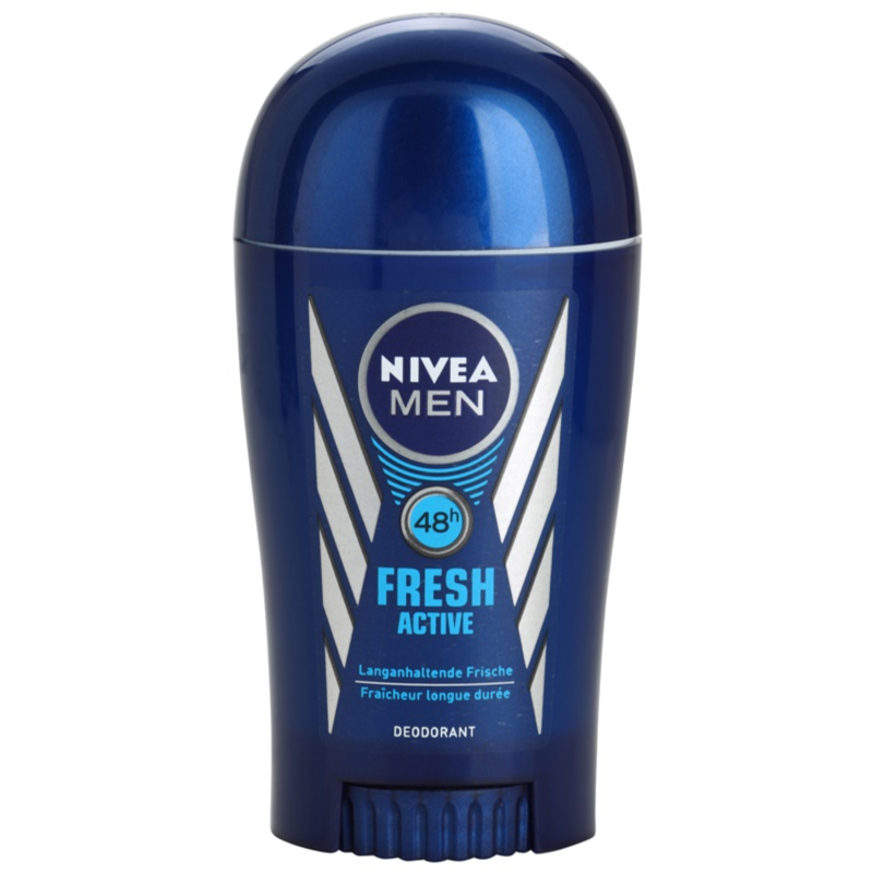 nivea men fresh active deo stick voor mannen. Black Bedroom Furniture Sets. Home Design Ideas