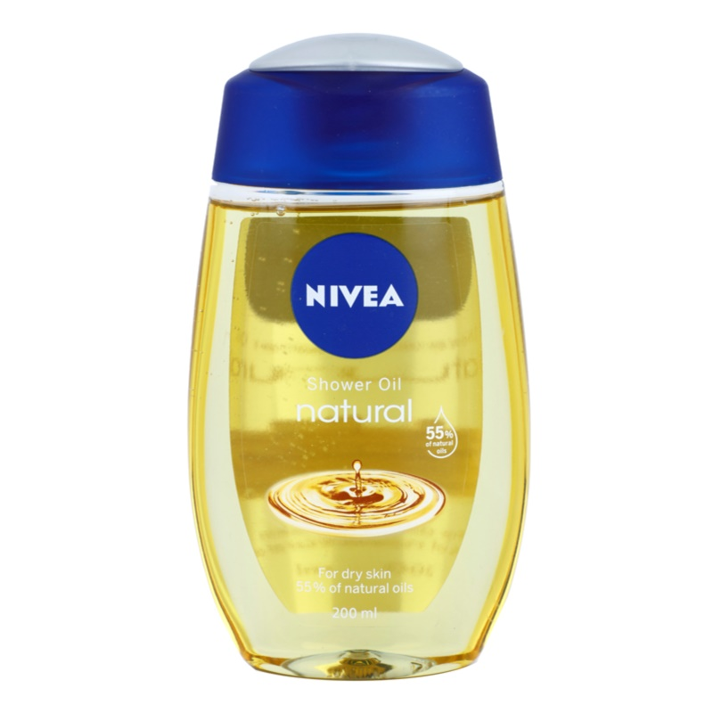 How To Use Nivea Natural Oil