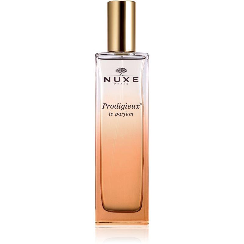 nuxe prodigieux eau de parfum pentru femei 50 ml. Black Bedroom Furniture Sets. Home Design Ideas