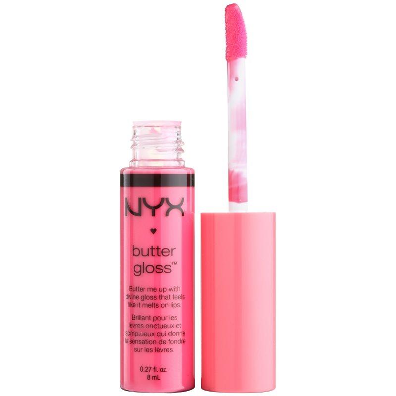 NYX PROFESSIONAL MAKEUP Матовая губная помада. MATTE LIPSTICK - PURE RED