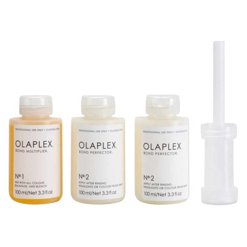 olaplex professional travel kit kosmetik set i. Black Bedroom Furniture Sets. Home Design Ideas