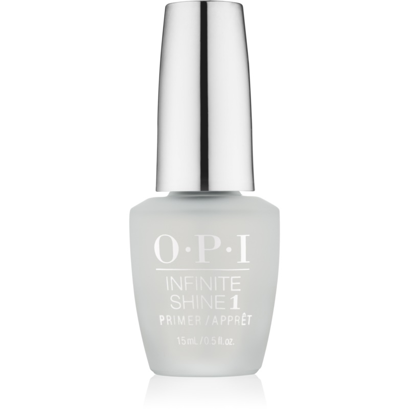 OPI INFINITE SHINE 1 Base Nail Polish for Maximum Grip | notino.dk