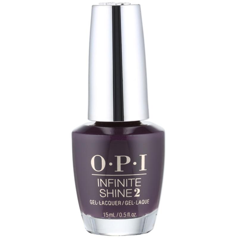 Opi Breakfast At Tiffany S Vernis A Ongles Gel Sans Lampe Uv Led