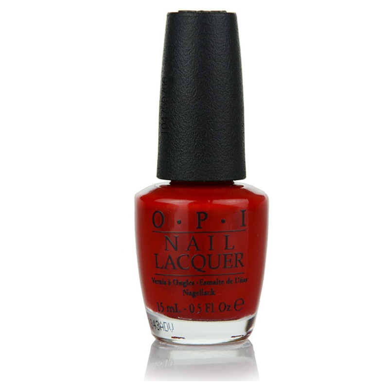 Classic Nail Color: OPI CLASSIC COLLECTION Nail Polish