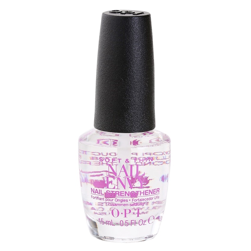 opi nail envy how to use