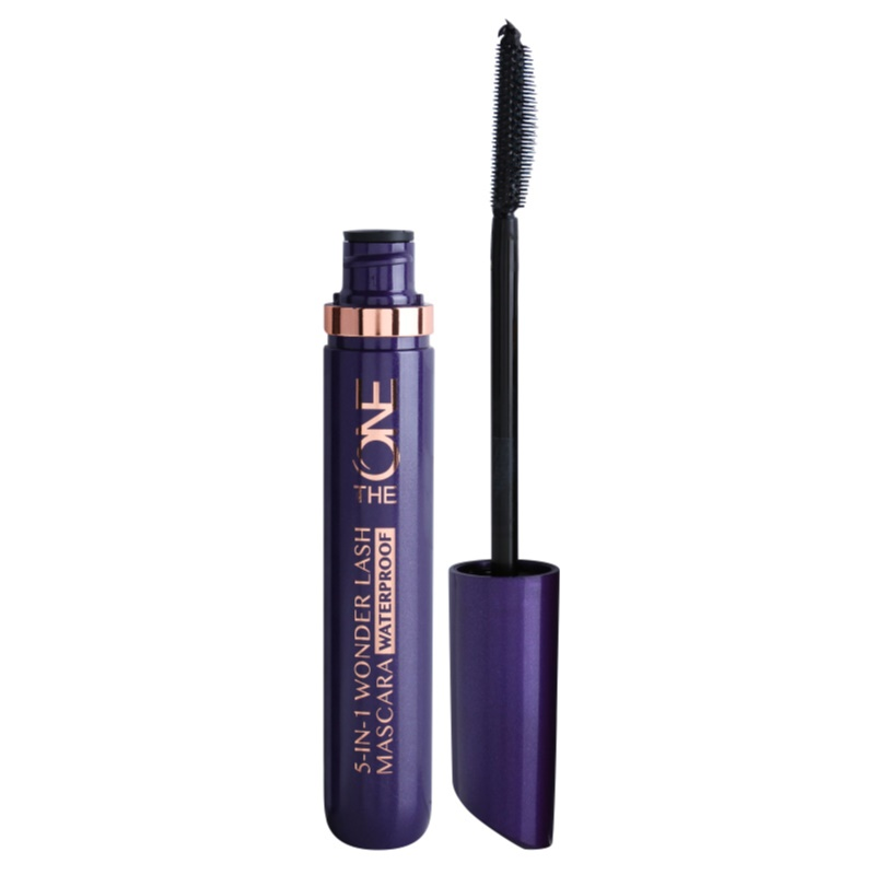 Oriflame The One Wonder Lash 5 in1, Mascara 5 In 1 ...