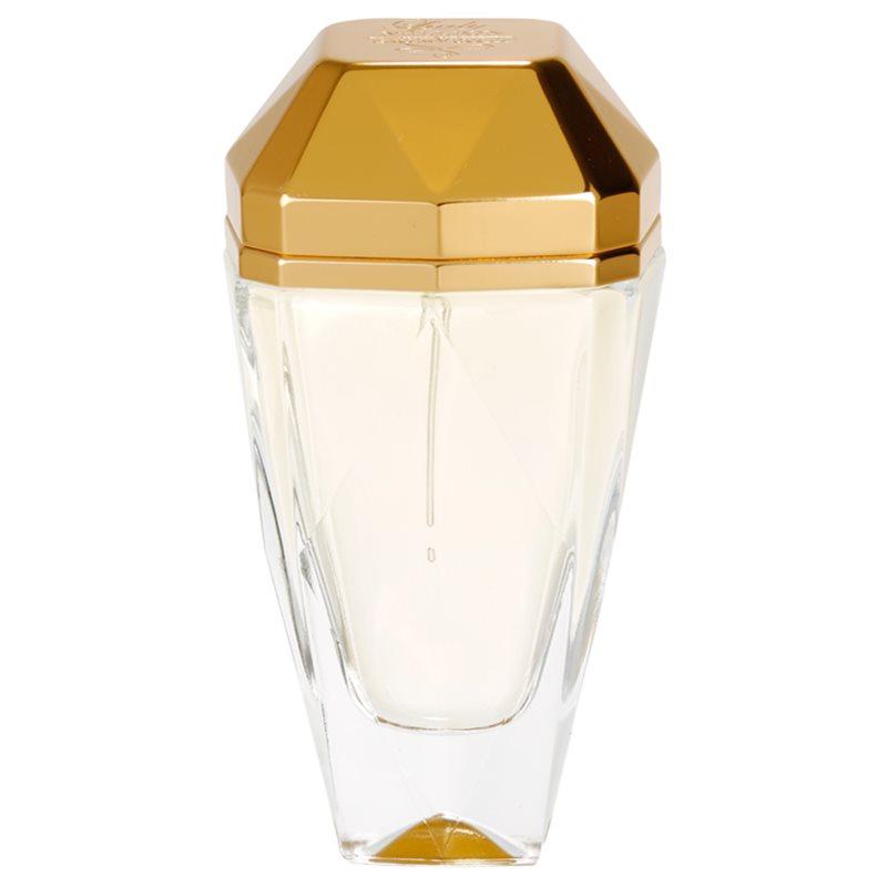 paco rabanne lady million eau my gold eau de toilette