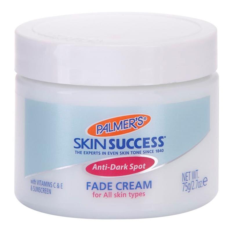 Palmer face cream