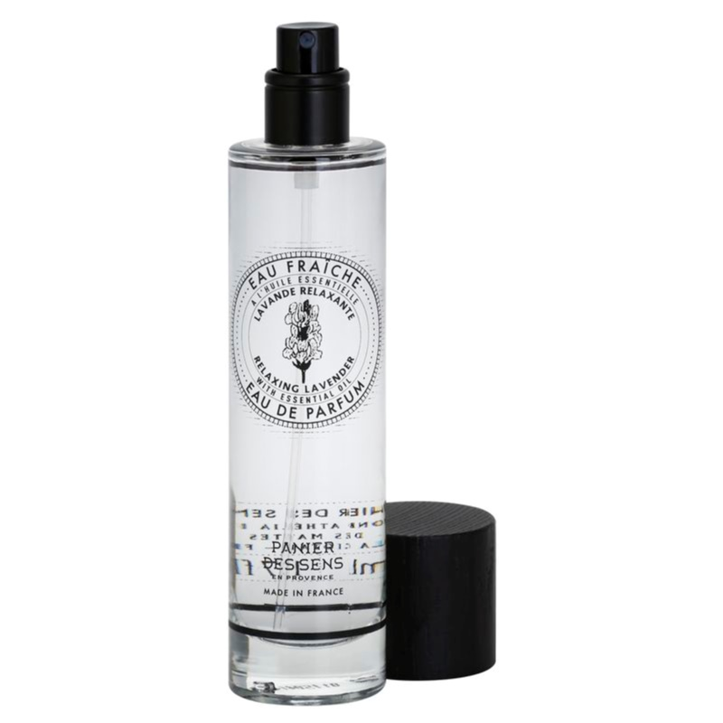 panier des sens lavender eau de parfum unisex 50 ml. Black Bedroom Furniture Sets. Home Design Ideas