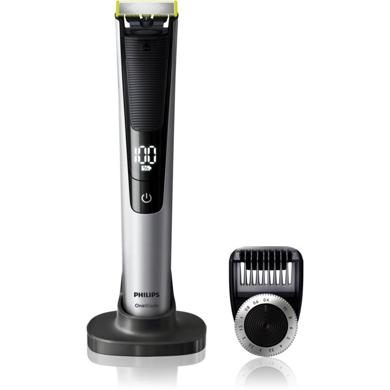 Armario Jardin Leroy ~ PHILIPS ONEBLADE PRO QP6520 20 aparador de barba notino pt