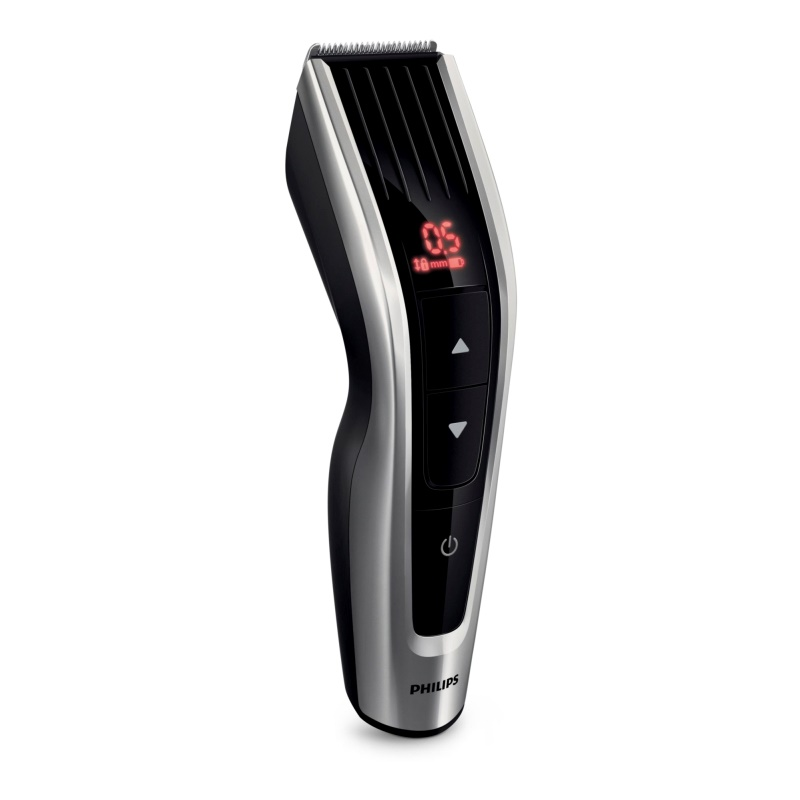 philips hair clipper series 7000 hc7460 15 hair clipper. Black Bedroom Furniture Sets. Home Design Ideas