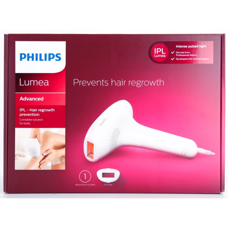 philips lumea advanced sc1995 00 prevenirea cresterii parului ipl. Black Bedroom Furniture Sets. Home Design Ideas