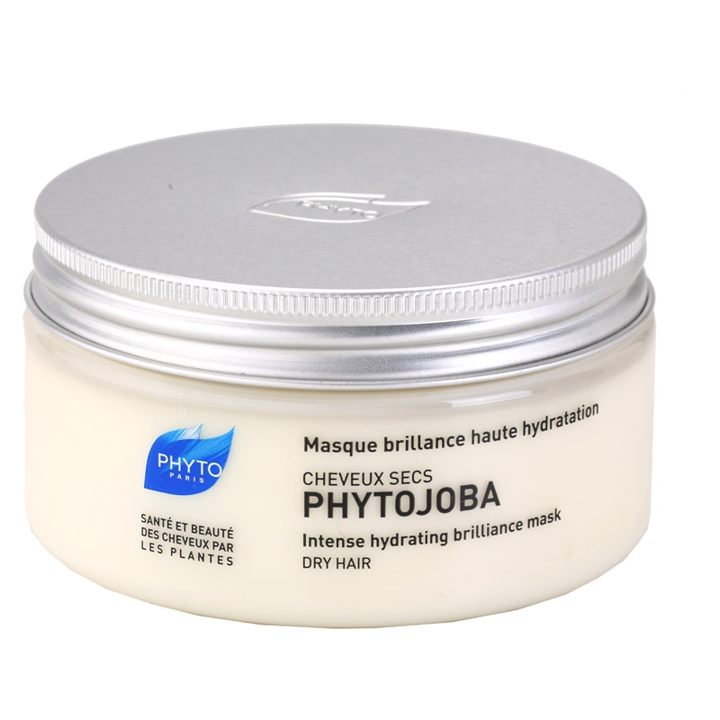 phyto phytojoba masque hydratant pour cheveux secs. Black Bedroom Furniture Sets. Home Design Ideas