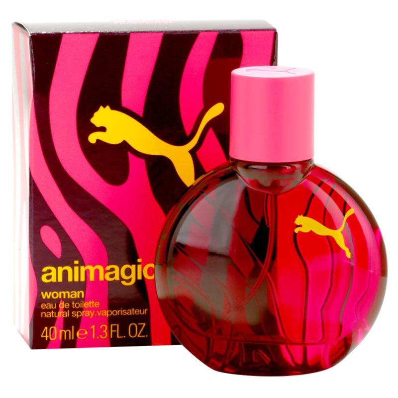 puma parfum animagical woman