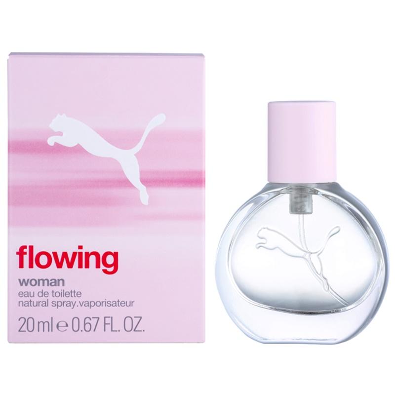 puma parfum damen